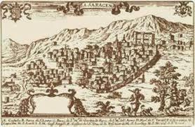 Saracena Città del Moscato