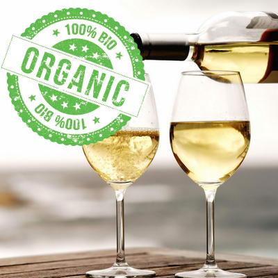 Bio Witte Wijn