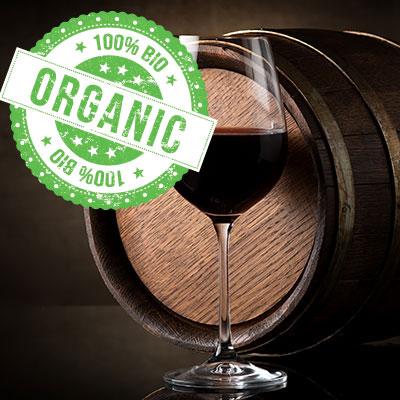 Bio Rode Wijn