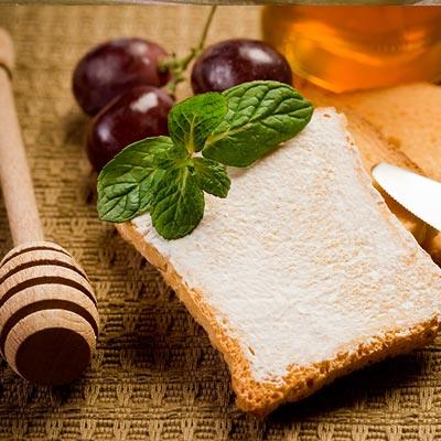Honing Jam en Marmelades