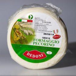 Dedoni Pecorino Fresco - TuttoCalabrese - Made in Calabria