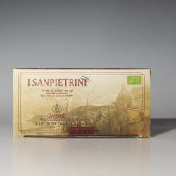 Nature Med - Sanpietrini di Liquirizia Bio - TuttoCalabrese - Made in Calabria