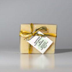 Salute e Benessere - Sapone Naturale al Cedro - TuttoCalabrese - Made in Calabria