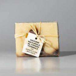 Salute e Benessere - Sapone Naturale al Fango Termale - TuttoCalabrese - Made in Calabria