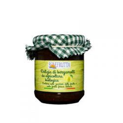 Solefrutta - Delizia di Bergamotti – Bio - TuttoCalabrese - Made in Calabria