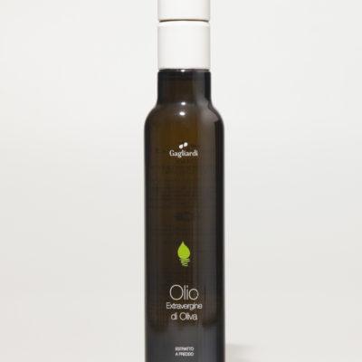 Azienda Agricola Gagliardi - Olio Extravergine Oliva - 25cl - TuttoCalabrese - Made in Calabria