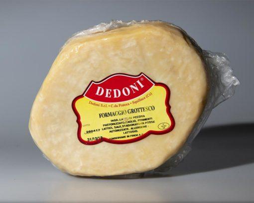 Dedoni Pecorino Grottesco - TuttoCalabrese - Made in Calabria