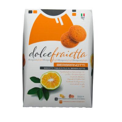 Dolcefraietta Bergranotti - TuttoCalabrese - Made in Calabria