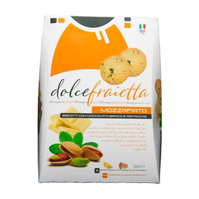 Dolcefraietta Mozzafiato - TuttoCalabrese - Made in Calabria