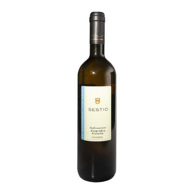 Feudo dei Sanseverino - Sestio 2015 DOP - TuttoCalabrese - Made in Calabria