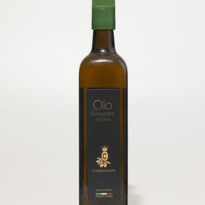 Oleificio Chiaramonte - Olio Extravergine Oliva - 75cl - TuttoCalabrese - Made in Calabria