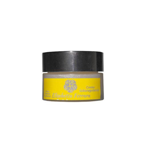 Salute e Benessere - Crema Seboregolatrice - TuttoCalabrese - Made in Calabria
