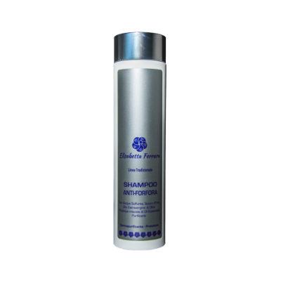 Salute e Benessere - Shampoo anti-forfora - TuttoCalabrese - Made in Calabria