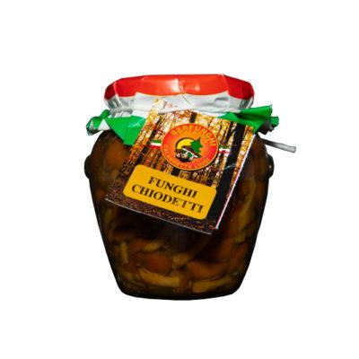 Serfunghi Calabria - Chiodetti - TuttoCalabrese - Made in Calabria