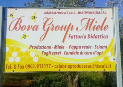 Bova Group - Mancini Daniela srl